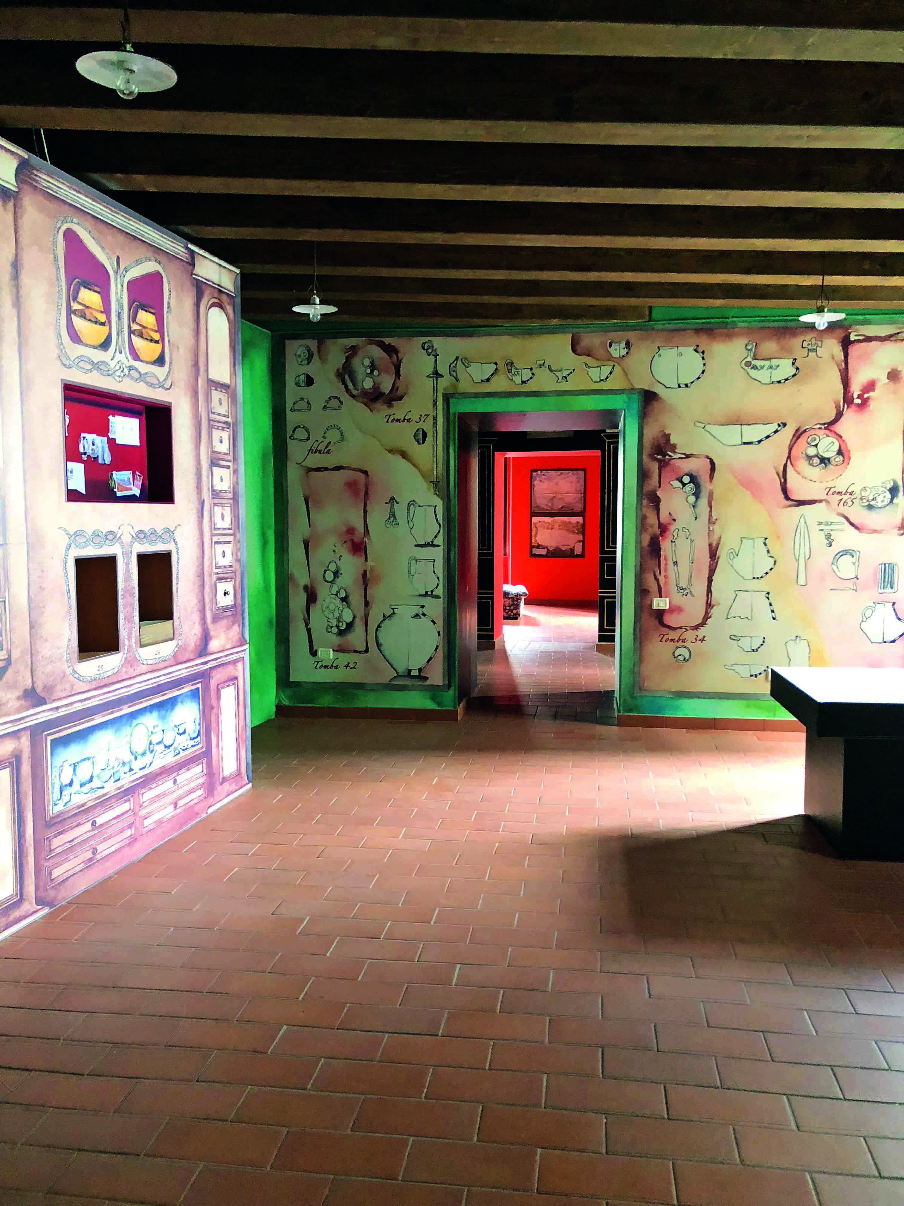 Il Museo Civico Multimediale
