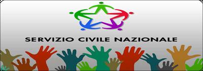 """Graduatoria progetto Servizio Civile """"Un anno con noi, mano nella mano"""""""