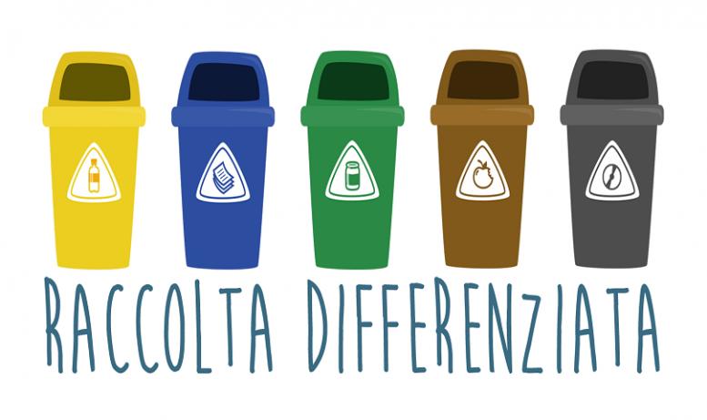 Incontro pubblico – nuovo servizio di raccolta rifiuti