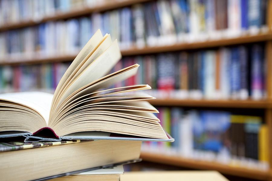 Libri di testo in adozione per l'a.s. 2019/2020