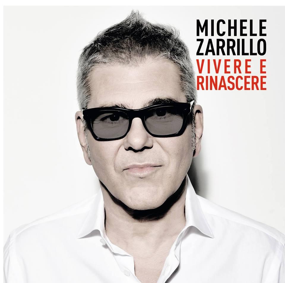 Luci della Ribalta – Interculture Festival – Il 26 aprile 2019 concerto di Michele Zarrillo in Piazza Primo Luglio