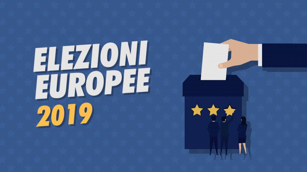 Risultati definitivi Elezioni Parlamento Europeo 26 maggio 2019