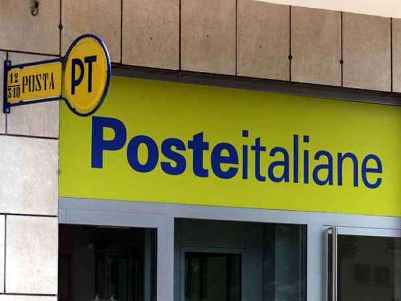 Giornate di chiusura stagionale ufficio postale Padula Scalo
