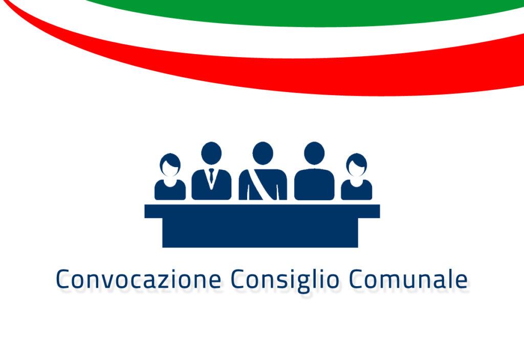 CONVOCAZIONE CONSIGLIO COMUNALE 6.04.2021