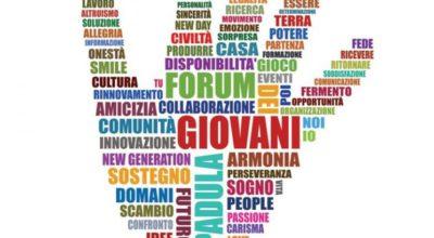 Avviso pubblico per le elezioni del Consiglio Direttivo del Forum dei Giovani della Città di Padula