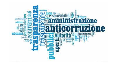 Avviso pubblico di consultazione per l'aggiornamento del piano triennale di prevenzione della corruzione e per la trasparenza