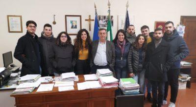Forum dei Giovani di Padula. Eletto il nuovo coordinatore e rinnovato il Consiglio Direttivo