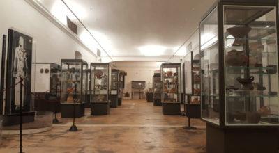 Il Comune di Padula, l'Università Federico II di Napoli e la Provincia di Salerno avviano collaborazione per la valorizzazione del Museo Archeologico della Lucania Occidentale