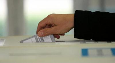 Opzione degli elettori residenti all'estero per l'esercizio del diritto di voto in Italia