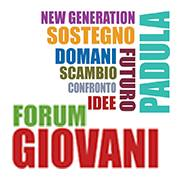 Convocazione Assemblea Ordinaria Forum dei Giovani di Padula – 21 febbraio 2020