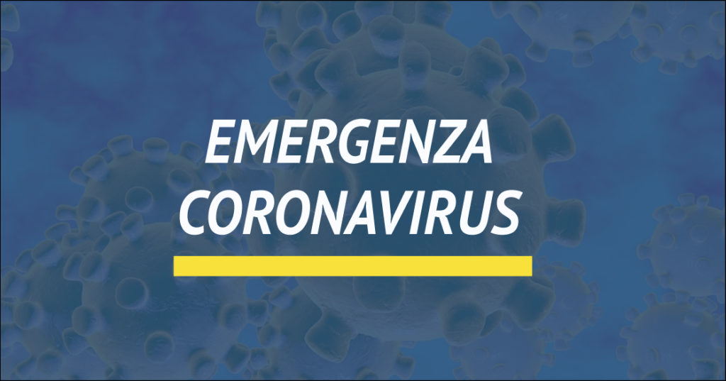 EMERGENZA COVID-19. NUOVO MODELLO DI AUTOCERTIFICAZIONE SPOSTAMENTI AGGIORNATO AL 23.03.2020