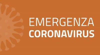 EMERGENZA COVID-19. AVVISO IMPORTANTE IN ORDINE AI PROCEDIMENTI AMMINISTRATIVI