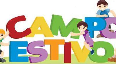 CAMPO ESTIVO 2020: RIPARTIAMO INSIEME AVVISO PUBBLICO ISCRIZIONI AL CAMPO ESTIVO PER MINORI 0-10 ANNI