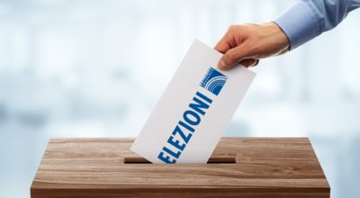 Referendum del 20/21 settembre 2020: Opzione degli elettori temporaneamente all'estero per l'esercizio del voto per corrispondenza