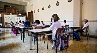 COVID-19. ATTIVITA' IN PRESENZA DEI SERVIZI EDUCATIVI E DELLA SCUOLA DELL'INFANZIA (0-6 ANNI), DELLE PRIME E DELLE SECONDE CLASSI DELLA SCUOLA PRIMARIA E CORRELATO SERVIZIO DI TRASPORTO SCOLASTICO