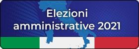 Elezioni amministrative 3 e 4 ottobre 2021 – programma amministrativo liste